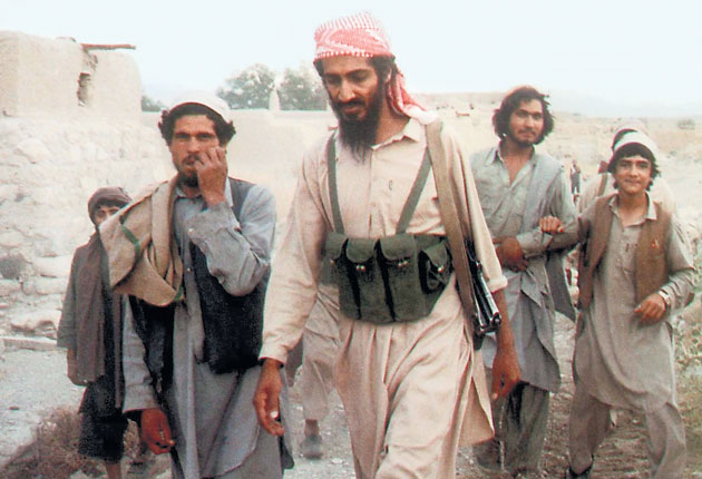 Bin Laden's Catastrophic Success Al Qaeda Changed the World—but Not in the Way It Expected