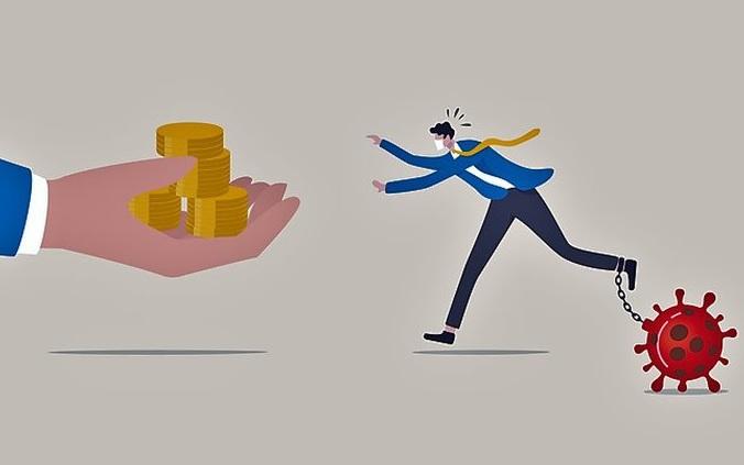 محرک مالی