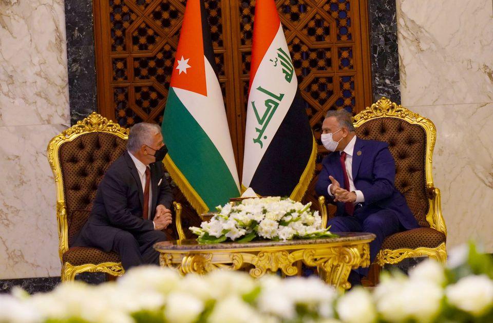 Iraq seeks role as mediator with regional summit