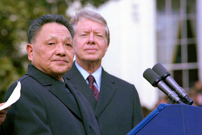دنگ شیائوپینگ