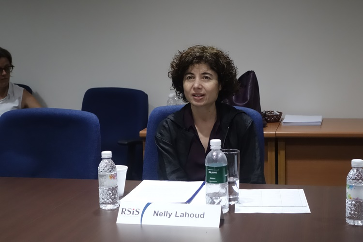 NELLY LAHOUD
