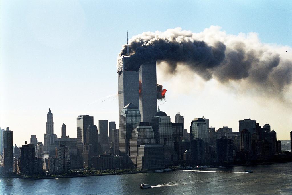 ۱۱ سپتامبر القاعده