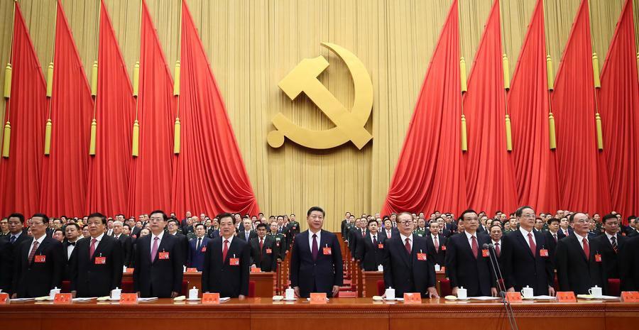راز دوامآوری حزب کمونیست چین