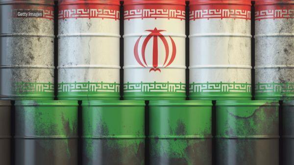تحریمهای آمریکا علیه ایران / تحریم نفتی / صادرات نفت