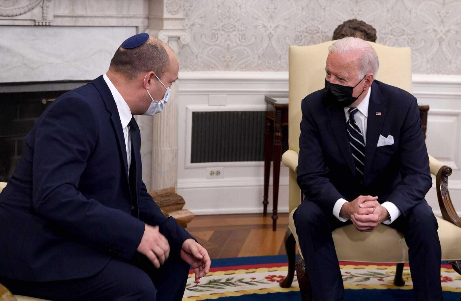 وحشت اسرائیل از تعامل ایران و آمریکا