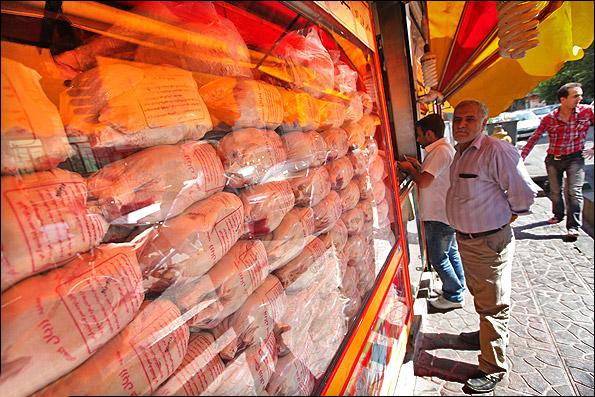 قیمت مرغ شب عید ارزان میشود!