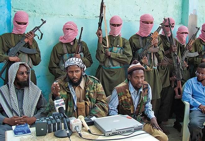 مختار ابوالزبیر، رهبر گروه جهادی الشباب سومالی