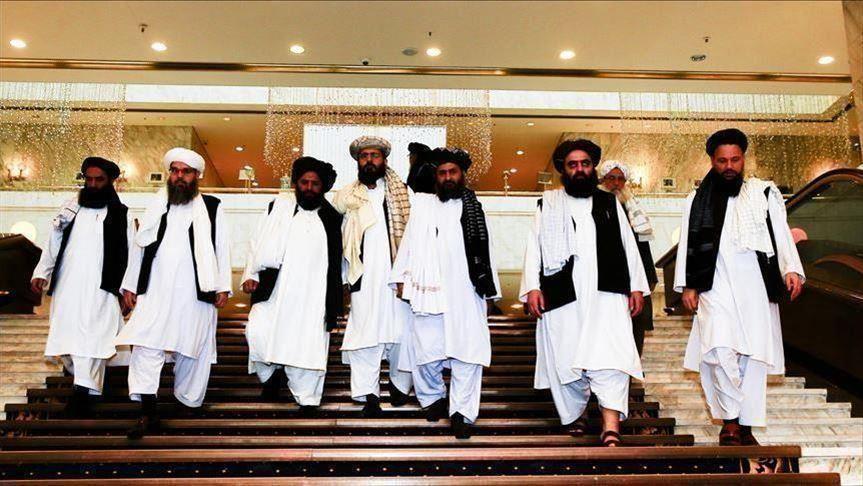 طالبان افغانستان و ایران