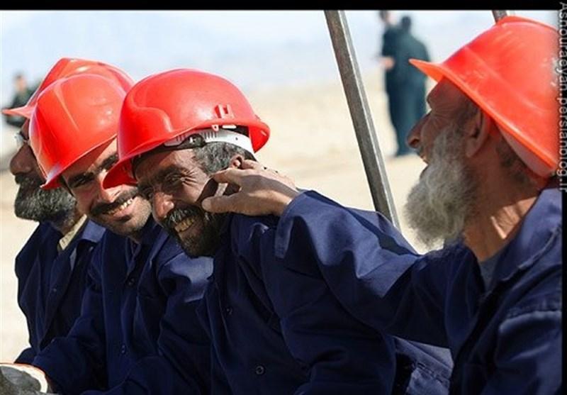 حقوق کارگران 1400 تصویب شد