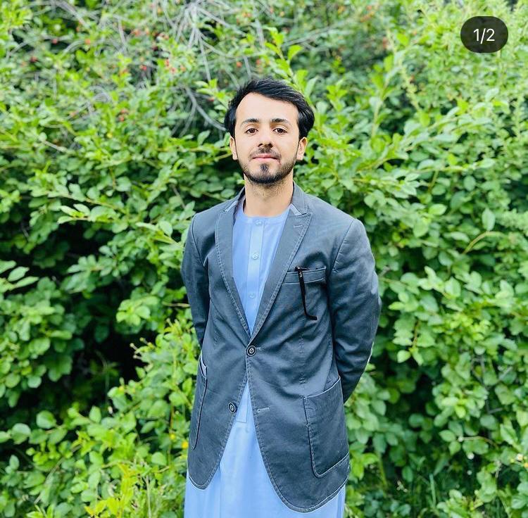 سروش عبدالواجد