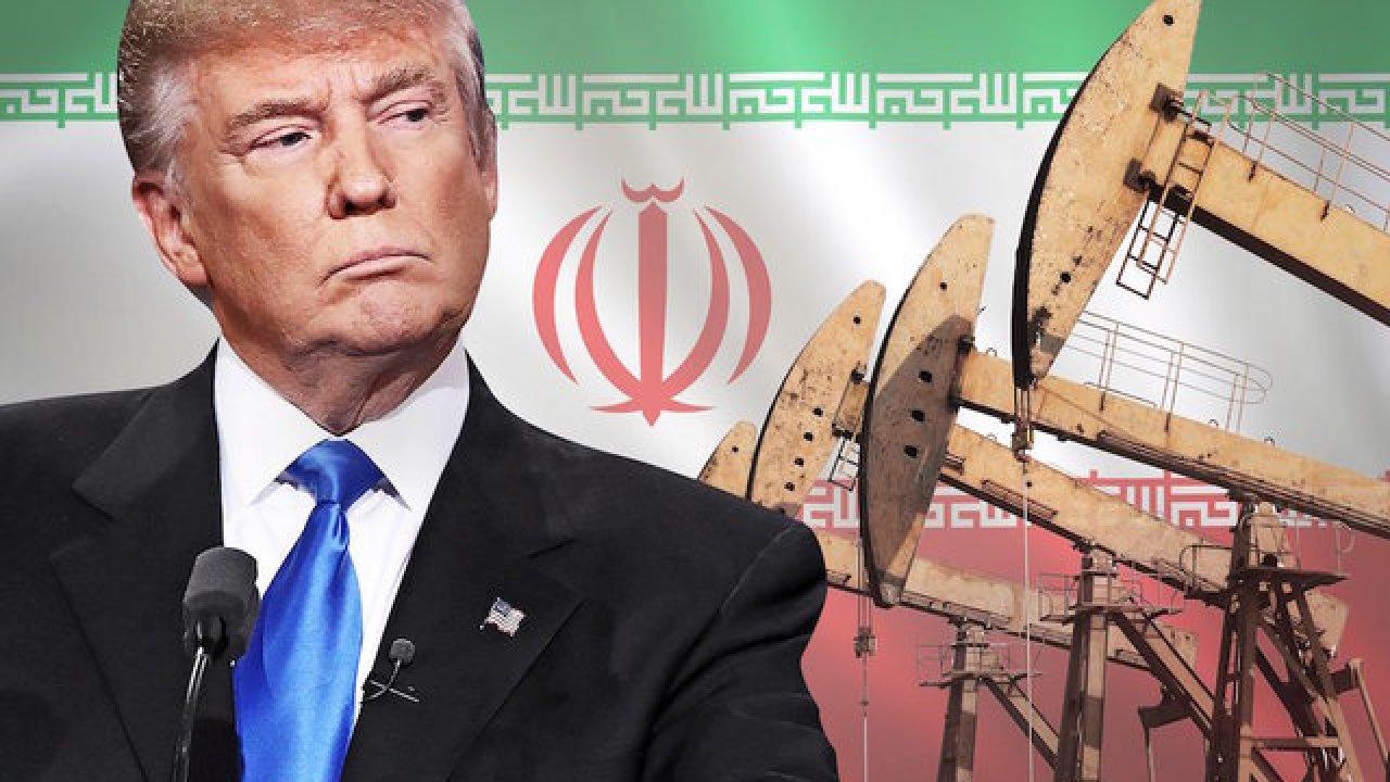 تحریمهای آمریکا علیه ایران / تحریم نفتی / مذاکرات وین / احیای برجام
