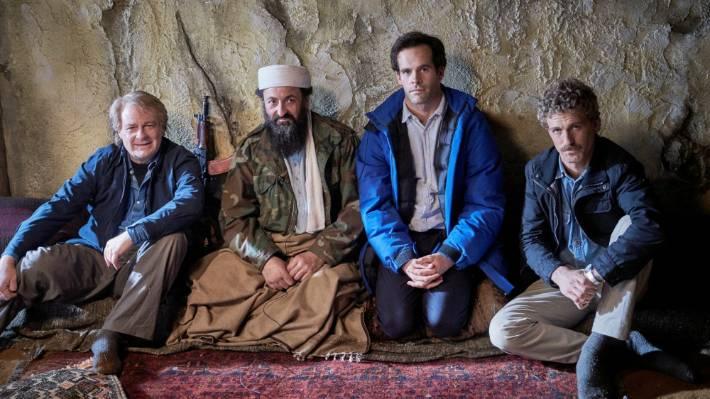 پیتر برگن نویسنده کتاب «ظهور و سقوط اسامه بن لادن»