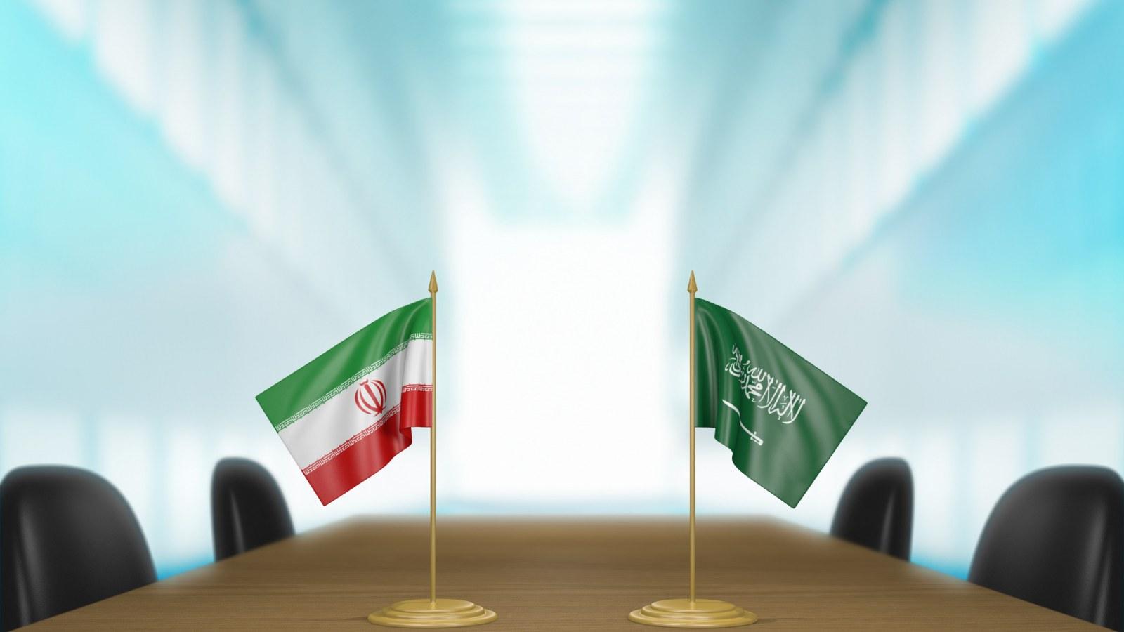 ایران و عربستان سعودی / محمد بن سلمان / مصطفی الکاظمی / جنگ یمن