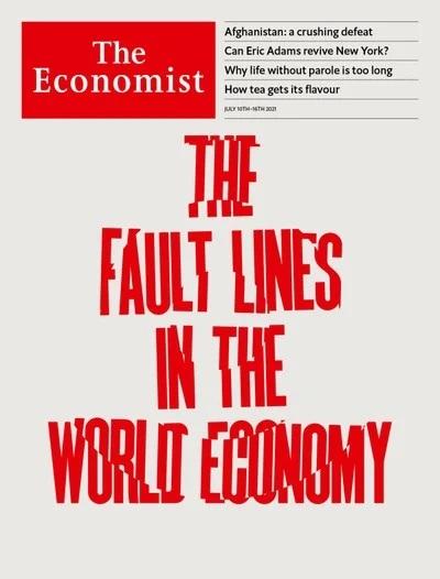 اکونومیست ۱۰ ژولای