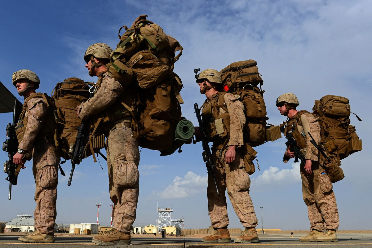اشتباه بزرگ بایدن در خاورمیانه / خروج آمریکا از افغانستان / طالبان / القاعده / تروریسم