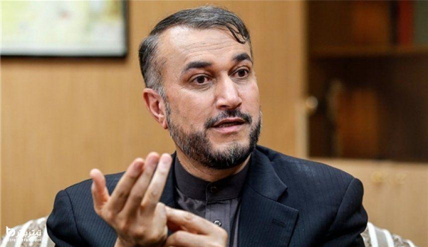تیم سیاستخارجی ابراهیم رئیسی مشخص شد +جزئیات