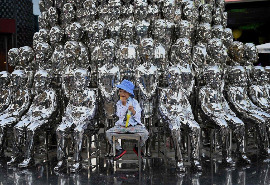 راز سیاست ۳ فرزندی چین