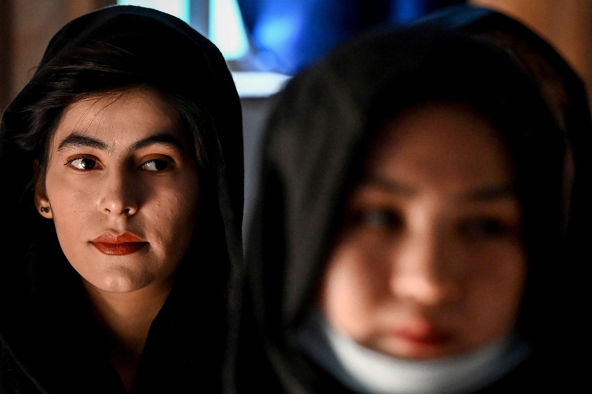 Malala: I Fear for My Afghan Sisters