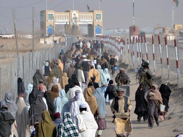ECONOMIST 11 SEPTEMBER / Taliban Afghanistan borders