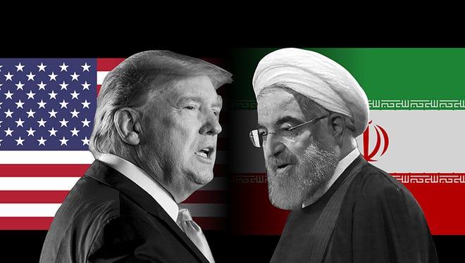 ترامپ ایران