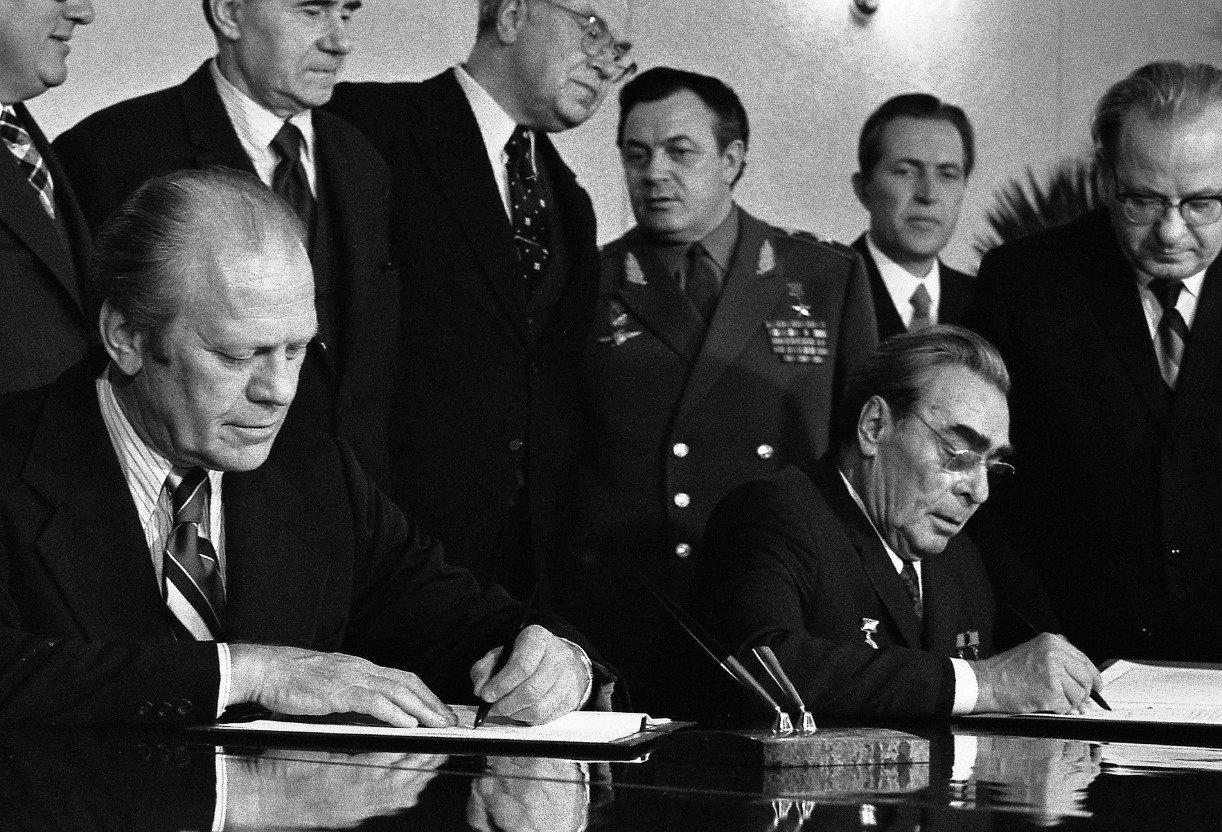 درسهای مذاکرات آمریکا و شوروی درباره برجام (22)