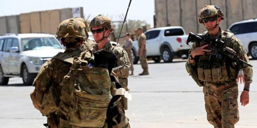 جزئیات جدید توافق نظامی عراق و آمریکا