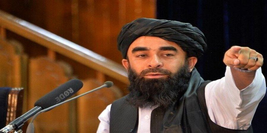 دولت کنونی افغانستان موقت است