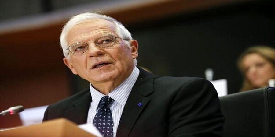 تاکید اتحادیه اروپا بر گسترش همکاری مشترک با شورای همکاری خلیج فارس