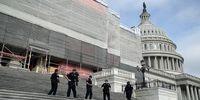 درخواست ویژه پلیس کنگره از پنتاگون/حامیان ترامپ دوباره به خیابان می آیند