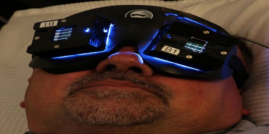 نور؛ راهکار جدید برای درمان آلزایمر!