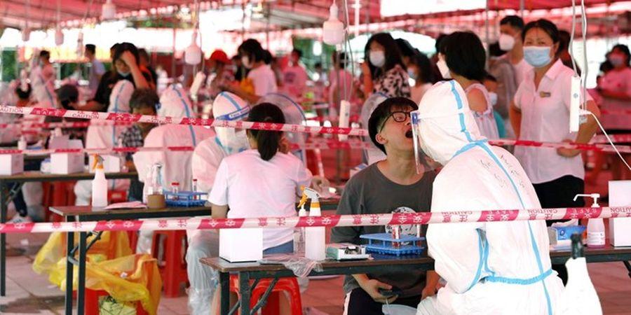 دستور جدید دولت چین: در خانه بمانید