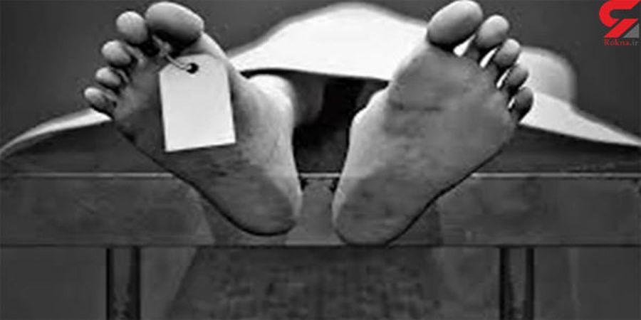 مردی که با جسد مومیایی شده مادرش زندگی میکرد لو رفت!+ عکس