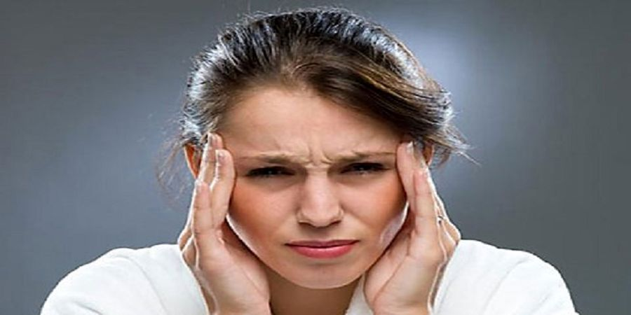درمان خانگی سردرد با این دو روغن گیاهی