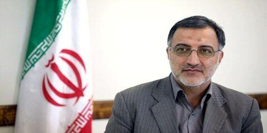 زاکانی: شهرداری تهران ۸۰ هزار میلیارد تومان بدهی دارد