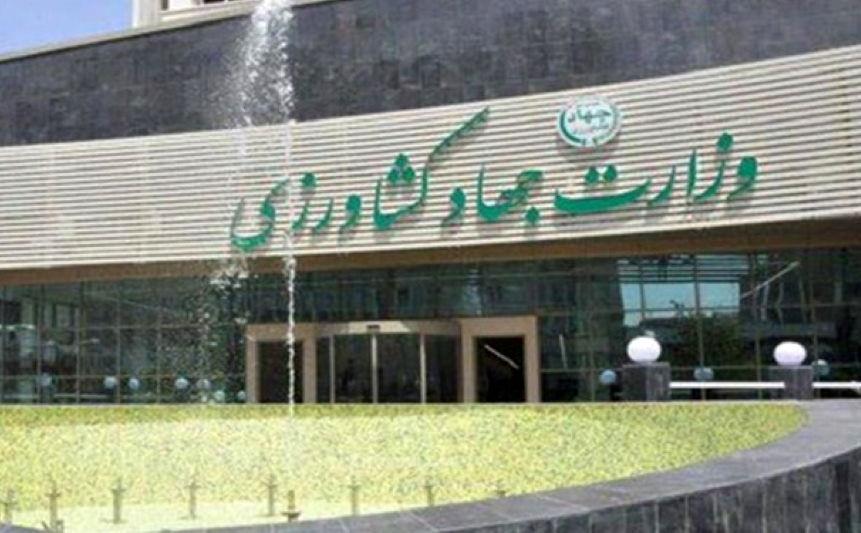 وزارت جهاد