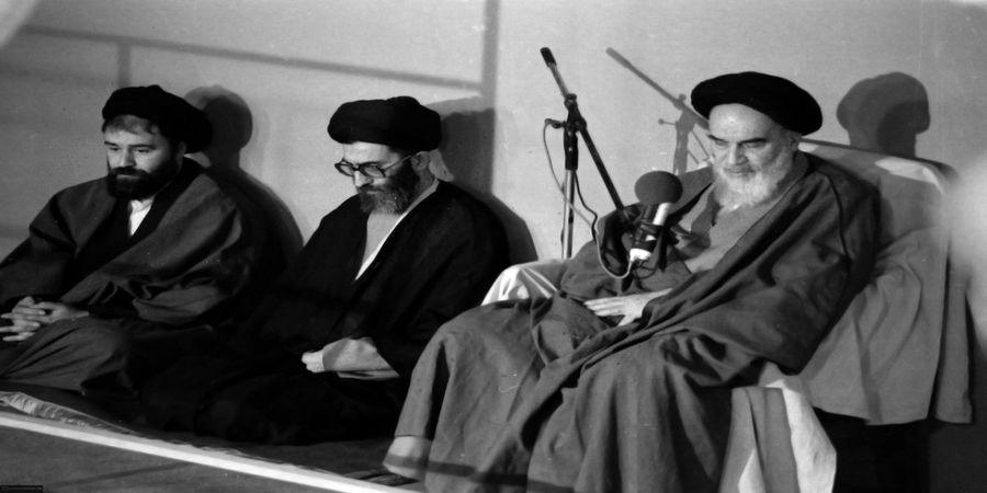 روزی که امام حکم ریاست جمهوری آیت الله خامنهای را تنفیذ کرد