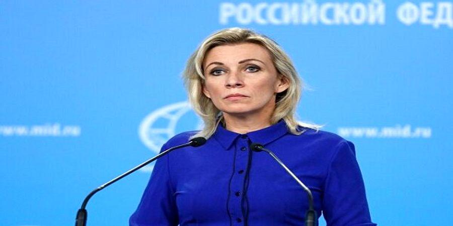 عزم روسیه برای از سرگیری مذاکرات برجامی