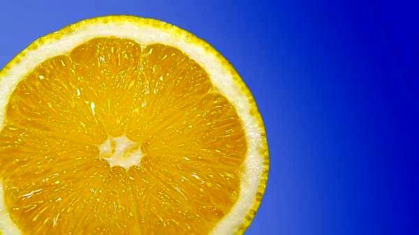 لیمو برای تتو