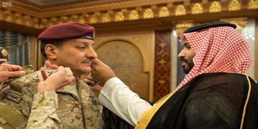 شاهزاده معروف سعودی اعدام می شود؟