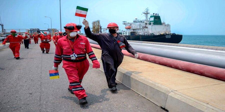 ادعای جدید رویترز درباره توافق نفتی میان ایران و ونزوئلا