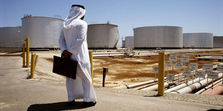 ایران، عربستان را مسوول کاهش قیمت نفت اعلام کرد