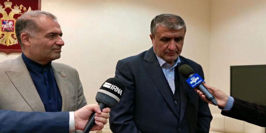 ایران به آمریکایی ها: صلاحیت اظهار نظر ندارید