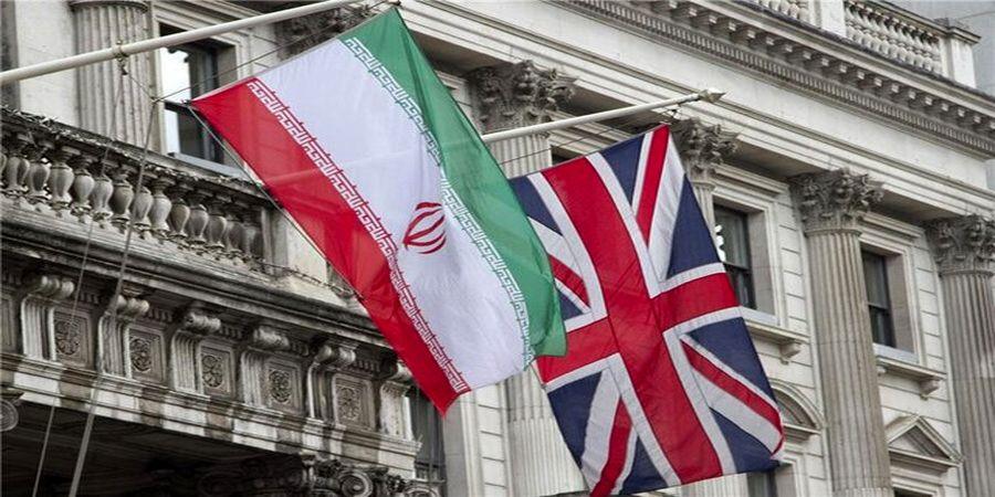 پیشنهاد وزیر خارجه انگلیس به امیرعبداللهیان برای لغو تحریم ها