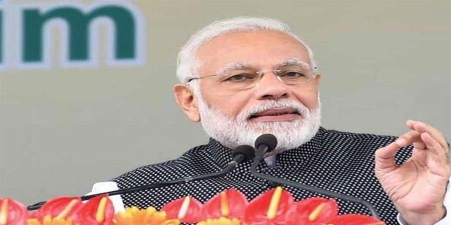 واکنش نخستوزیر هند به عضویت ایران در شانگهای