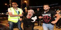 حمله داسرائیل به نمازگزاران و زخمی شدن 100نفر/سازمان ملل، آمریکا و اروپا نگران شدند