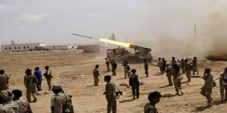 مهمترین پادگان نظامی عربستان سقوط کرد