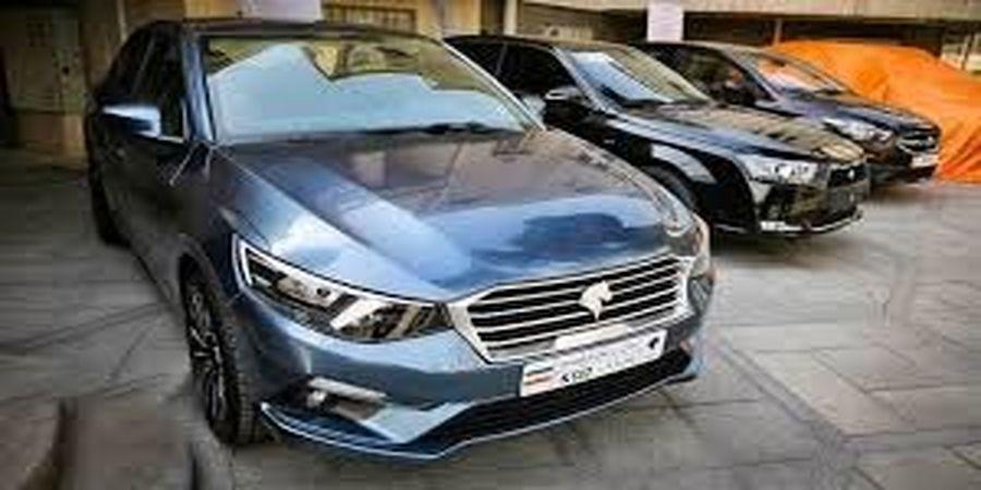 جزئیات مهم از پیشفروش تارا، محصول جدید ایران خودرو