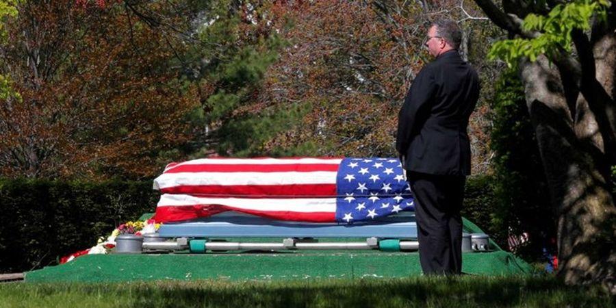قربانیان کرونا در آمریکا از 700 هزار نفر گذشت