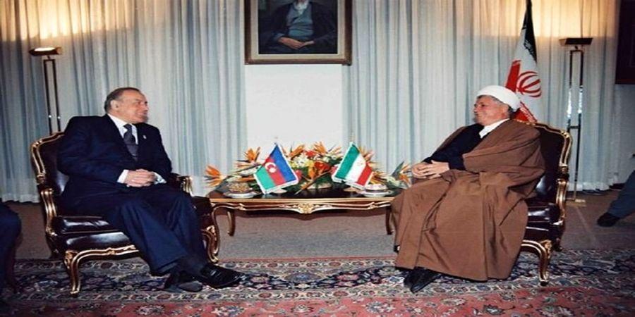 ماجرای پیشنهاد الحاق جمهوری آذربایجان به ایران و پاسخ آیت الله هاشمی