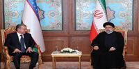 ارتقای سطح روابط اقتصادی ایران و ازبکستان